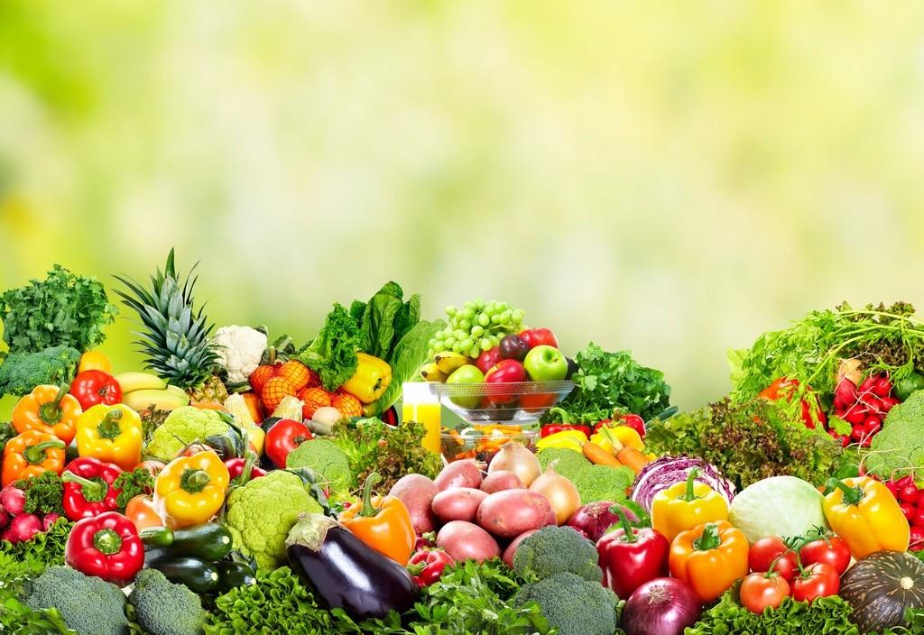 Świeże warzywa i owoce, dlaczego warto je jeść?