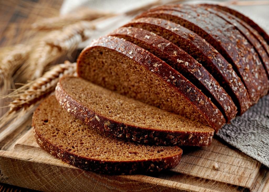 Chleb – źródło witamin i błonnika