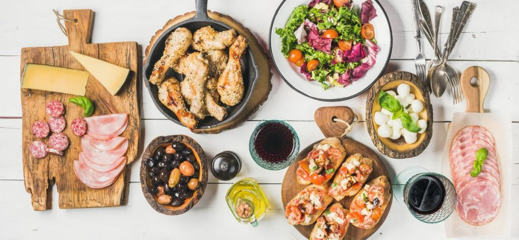 Jak zrobić szybki i odżywczy obiad?