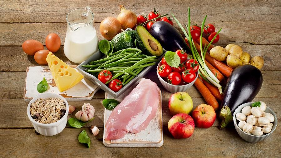 Dlaczego warto jeść owoce i warzywa ...